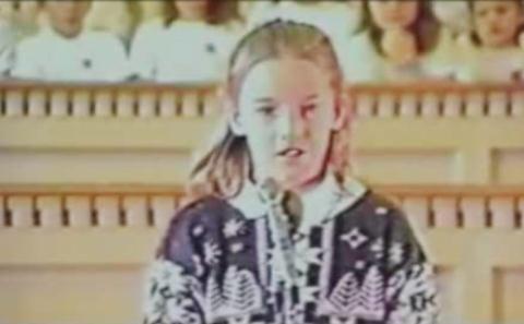 نوجوانی راشل؛ برگرفته از فیلم زیر